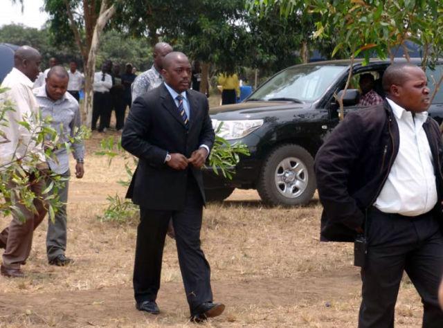 La MP s'organise pour gagner les élections (Minaku)