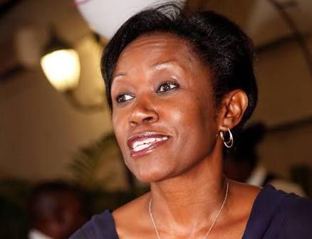 Une congolaise Directrice Executive mondiale des diamantaires