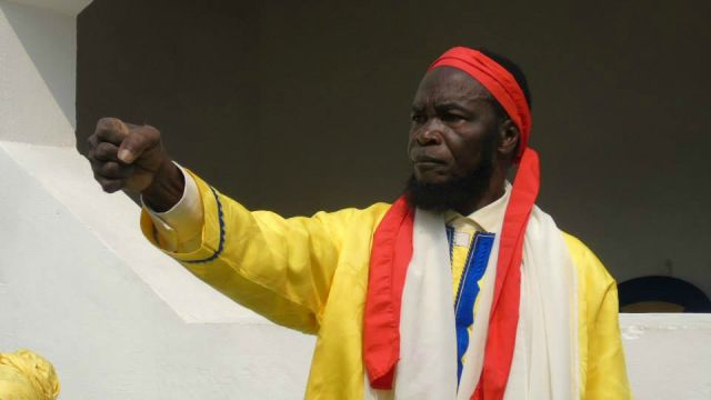 Évasion de la prison de Makala, Ne Mwanda Nsemi vivement recherché (officiel)