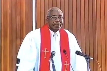 Le pasteur François Ekofo « porté  disparu » (communiqué)