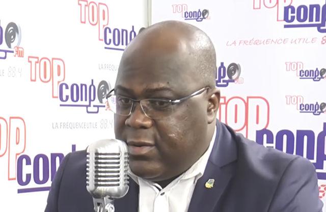 Félix Antoine Tshilombo Tshisekedi proclamé président de la république (arrêt CC)