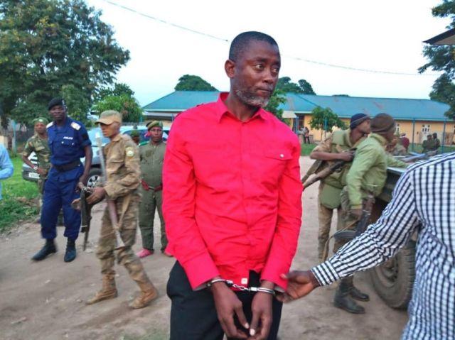 Polémique sur la destination de 12 lingots d'or dans l'affaire Didier Boyoko (Ituri)