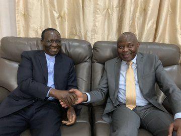 Encore deux réglages pour parfaire la mouture du gouvernement (Sylvestre Ilunga)