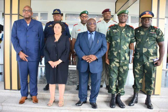 Quartier général avancé à Beni et opérations conjointes FARDC-MONUSCO, décide le Conseil de sécurité