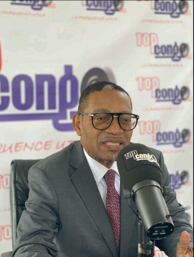 Ebola à Beni, le gouvernement condamne les abus sexuels des agents de l'OMS (Makelele)