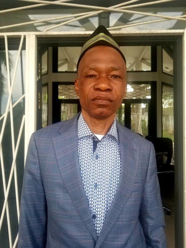 Consultations nationales, le Chef de l'Etat doit nommer un médiateur (CIME)