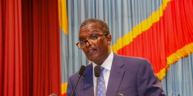 Affaire Minembwe, Azarias Ruberwa ce mardi à l'Assemblée nationale