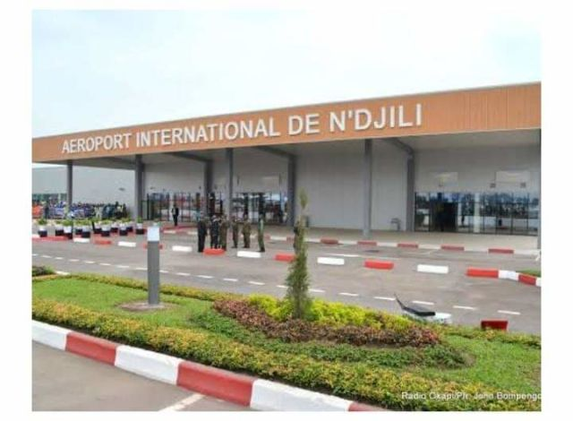 Démarrage ce samedi des tests Covid à l'aéroport de N'Djili
