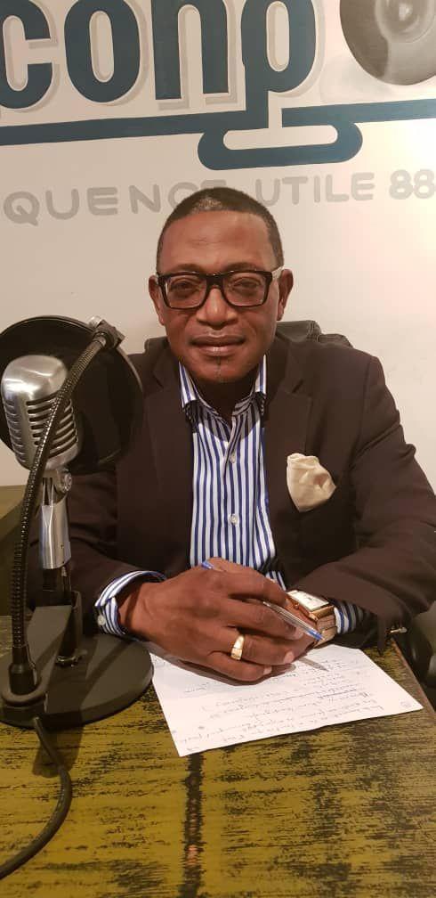 Chaînes congolaises coupées sur satellite, «RASCOM exige la totalité de sa facture» (Ministre)