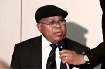 55 ans d'indépendance, le message de l'UDPS d'Etienne Tshisekedi.