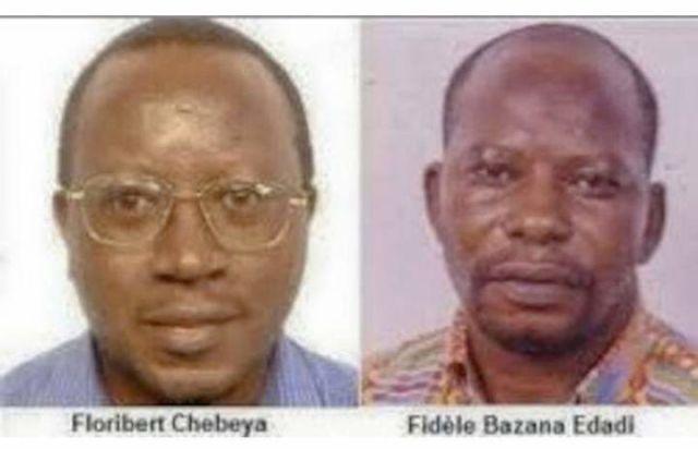 Réouverture du procès Chebeya et Bazana à la Haute Cour militaire