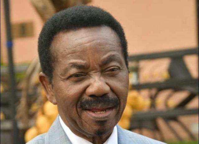 Le parti de Christophe Mboso en meeting ce 26 septembre à Masina (Kinshasa)