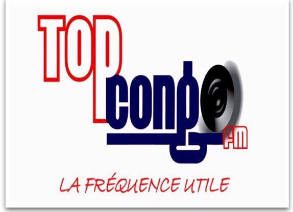 ecouter radio top congo: